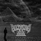 BECOMING AKH Sumerian Prophecy [Instrumental] album cover